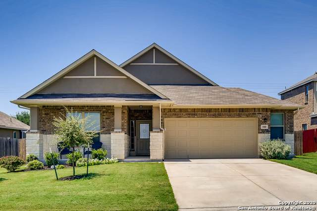 500 Morgan Run, Cibolo, TX 78108 (MLS #1475069) :: Berkshire Hathaway HomeServices Don Johnson, REALTORS®