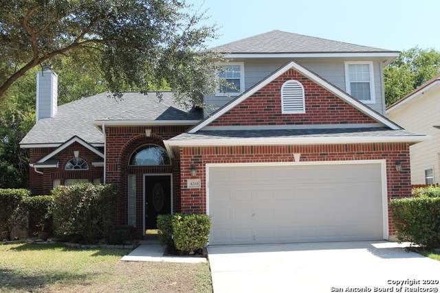 4214 Swan Frst, San Antonio, TX 78222 (MLS #1475071) :: The Mullen Group   RE/MAX Access