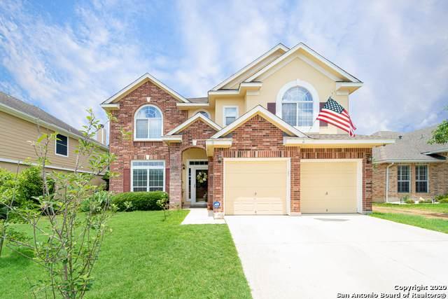 26131 Meadowlark Bay, San Antonio, TX 78260 (MLS #1475072) :: Alexis Weigand Real Estate Group