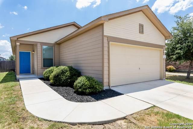 622 Cormorant, San Antonio, TX 78245 (MLS #1475079) :: The Mullen Group | RE/MAX Access