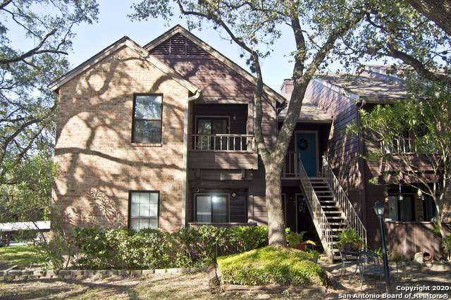 4212 Medical Dr #503, San Antonio, TX 78229 (MLS #1475080) :: Reyes Signature Properties