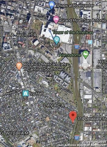 314 Delaware St, San Antonio, TX 78210 (MLS #1475083) :: The Mullen Group | RE/MAX Access
