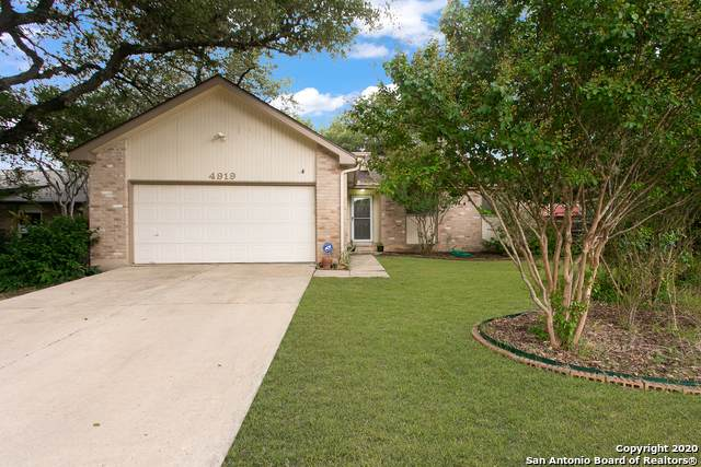 4919 Timber Trace St, San Antonio, TX 78250 (MLS #1475085) :: The Mullen Group | RE/MAX Access