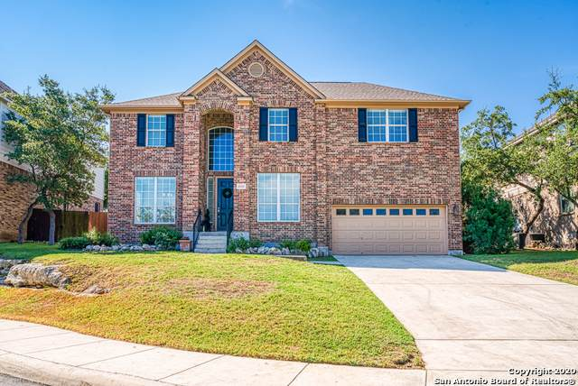 2028 Laurel Park, San Antonio, TX 78260 (MLS #1475086) :: Alexis Weigand Real Estate Group
