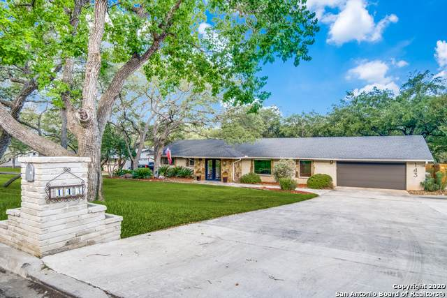 143 Canyon Oaks Dr, San Antonio, TX 78232 (MLS #1475088) :: 2Halls Property Team | Berkshire Hathaway HomeServices PenFed Realty