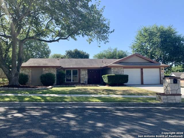 5802 Pine Country St, San Antonio, TX 78247 (MLS #1475094) :: Alexis Weigand Real Estate Group