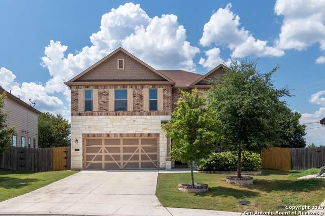7751 Robert Mondavi, San Antonio, TX 78253 (MLS #1475099) :: The Mullen Group | RE/MAX Access