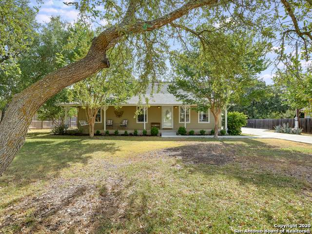 790 Misty Ln, Spring Branch, TX 78070 (MLS #1475100) :: Carolina Garcia Real Estate Group