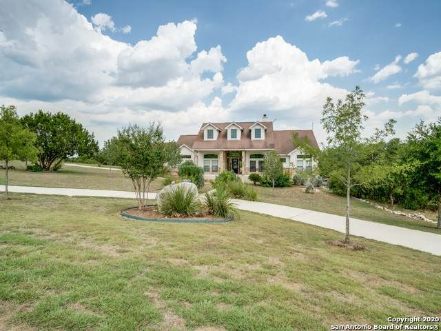 112 County Road 2804, Mico, TX 78056 (MLS #1475102) :: BHGRE HomeCity San Antonio