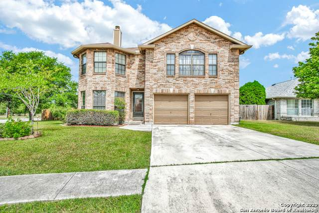 7403 Autumn Ledge, Converse, TX 78109 (#1475103) :: The Perry Henderson Group at Berkshire Hathaway Texas Realty