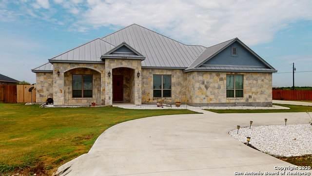 104 Haycraft Blvd, Marion, TX 78124 (MLS #1475106) :: The Gradiz Group