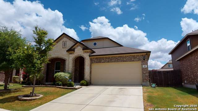 409 Bison Ln, Cibolo, TX 78108 (MLS #1475107) :: 2Halls Property Team | Berkshire Hathaway HomeServices PenFed Realty
