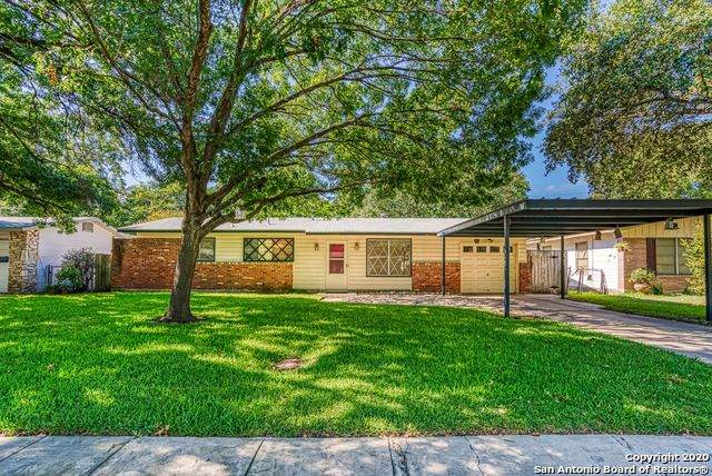 5106 Coral Mist St, Kirby, TX 78219 (MLS #1475113) :: The Glover Homes & Land Group