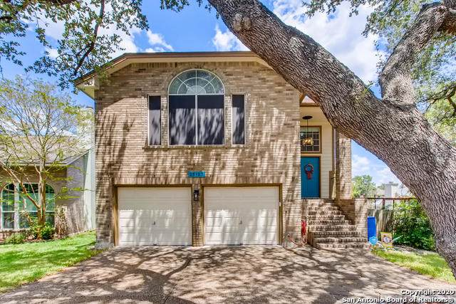 25123 Summit Springs, San Antonio, TX 78258 (MLS #1475118) :: Vivid Realty