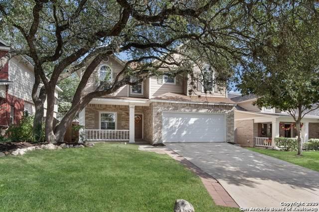 4502 Taylors Bend, San Antonio, TX 78247 (MLS #1475120) :: The Lopez Group
