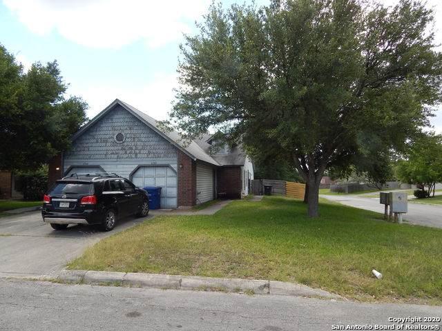 6302-04 Waddesdon Wood, San Antonio, TX 78233 (MLS #1475121) :: The Lopez Group