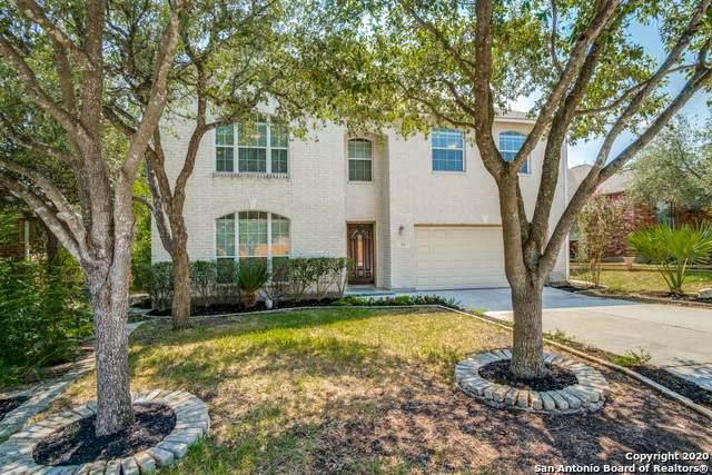 1310 Stetson Green, San Antonio, TX 78258 (MLS #1475124) :: The Lopez Group