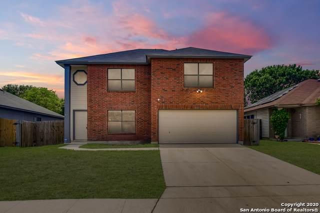5135 Senisa Springs, San Antonio, TX 78251 (MLS #1475126) :: The Glover Homes & Land Group