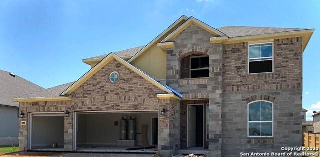 508 St. Etienne, Cibolo, TX 78108 (MLS #1475134) :: Berkshire Hathaway HomeServices Don Johnson, REALTORS®