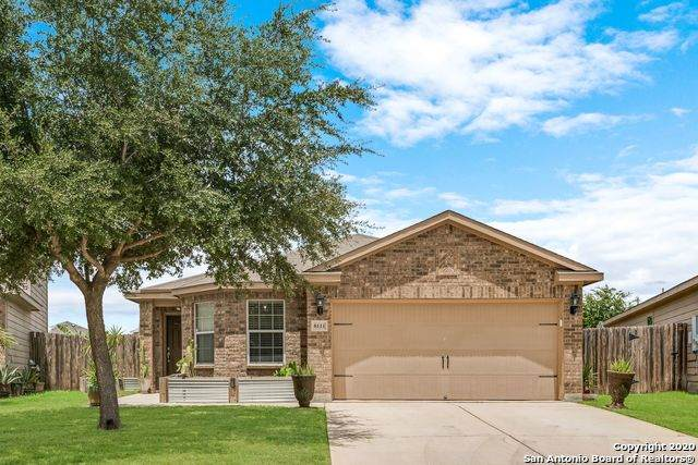 6111 Luckey Run, San Antonio, TX 78252 (MLS #1475135) :: Alexis Weigand Real Estate Group