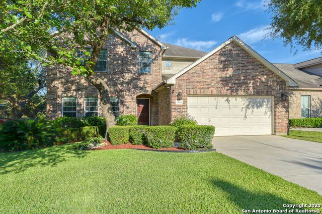 15515 Luna Ridge, Helotes, TX 78023 (MLS #1475136) :: Carolina Garcia Real Estate Group