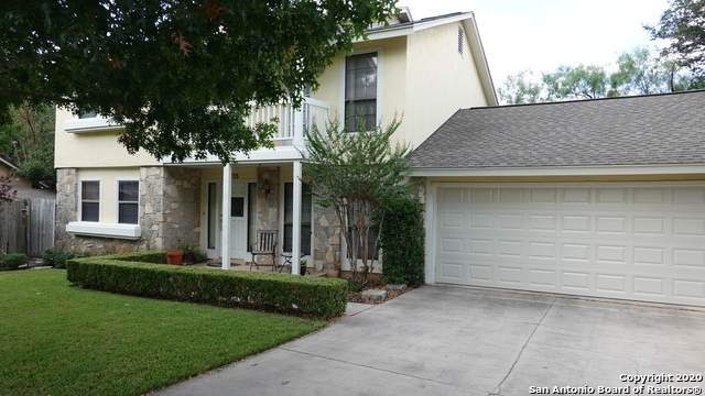 13735 Forest Rock Dr, San Antonio, TX 78231 (MLS #1475140) :: Carter Fine Homes - Keller Williams Heritage