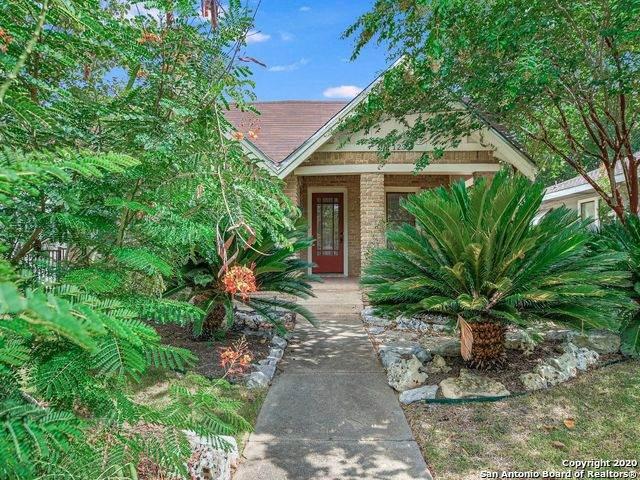 1235 Kayton Ave, San Antonio, TX 78210 (MLS #1475142) :: 2Halls Property Team | Berkshire Hathaway HomeServices PenFed Realty