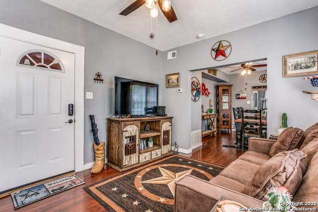 220 Beauregard #2, San Antonio, TX 78204 (MLS #1475144) :: The Castillo Group