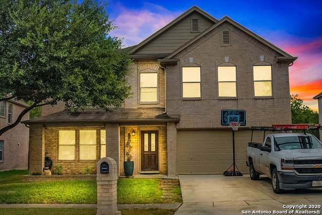 11009 Forest Pass Ct, Live Oak, TX 78233 (MLS #1475151) :: Maverick