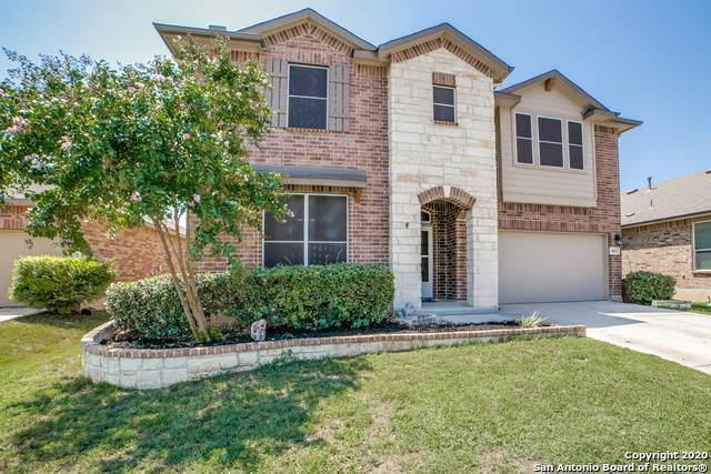8611 Hamer Ranch, San Antonio, TX 78254 (MLS #1475158) :: The Lopez Group