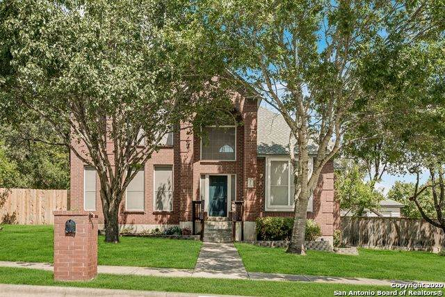 8502 Murphy Heights, San Antonio, TX 78254 (MLS #1475159) :: The Lopez Group