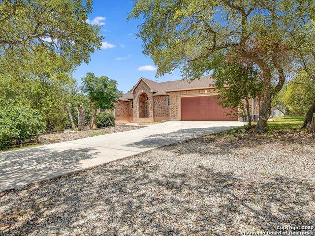 27008 Okent Dr, San Antonio, TX 78260 (MLS #1475164) :: The Lopez Group