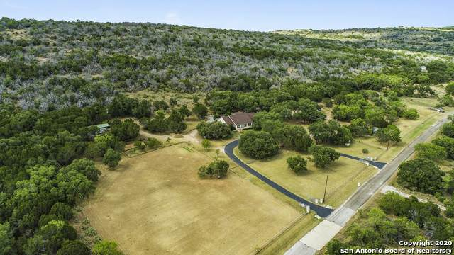 236 Juniper Trail, Kingsland, TX 78639 (MLS #1475176) :: Maverick