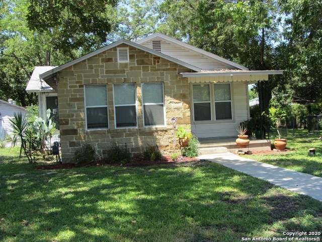 1127 Kirk Pl, San Antonio, TX 78226 (MLS #1475178) :: The Lopez Group
