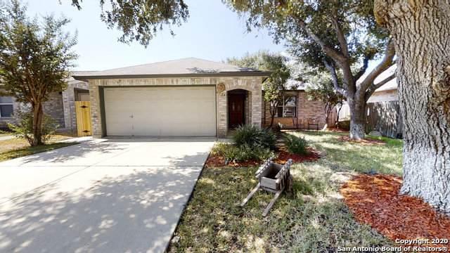 6334 Regency Manor, San Antonio, TX 78249 (MLS #1475180) :: The Lopez Group