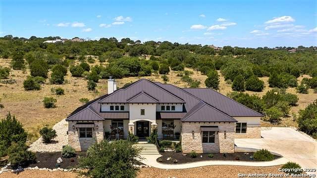 1373 Bordeaux Ln, New Braunfels, TX 78132 (MLS #1475182) :: Reyes Signature Properties