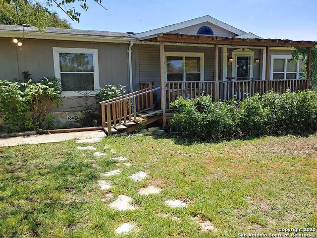 657 Rio Ranchero, Pipe Creek, TX 78063 (MLS #1475183) :: The Lopez Group