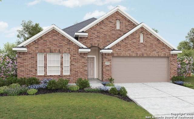 4063 Legend Meadows, New Braunfels, TX 78130 (MLS #1475187) :: The Heyl Group at Keller Williams