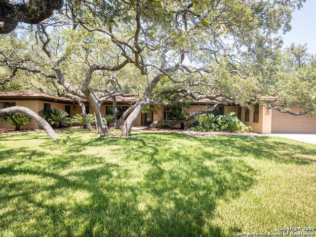 329 Meadowbrook Dr, San Antonio, TX 78232 (MLS #1475192) :: Exquisite Properties, LLC