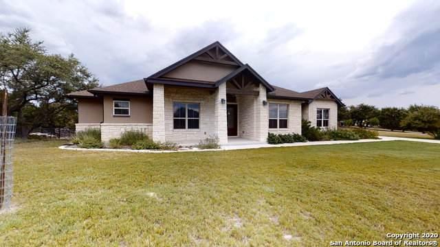 388 Upland Ct, Canyon Lake, TX 78133 (MLS #1475200) :: The Heyl Group at Keller Williams