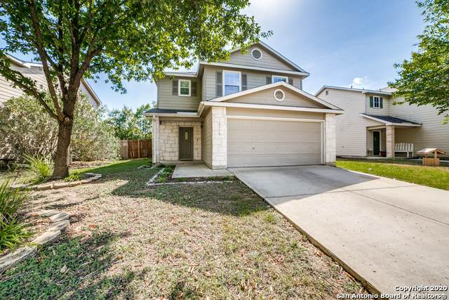 16515 Royal Horse, Selma, TX 78154 (MLS #1475201) :: 2Halls Property Team | Berkshire Hathaway HomeServices PenFed Realty