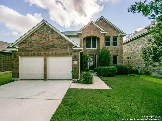 21726 Longwood, San Antonio, TX 78259 (MLS #1475206) :: The Heyl Group at Keller Williams