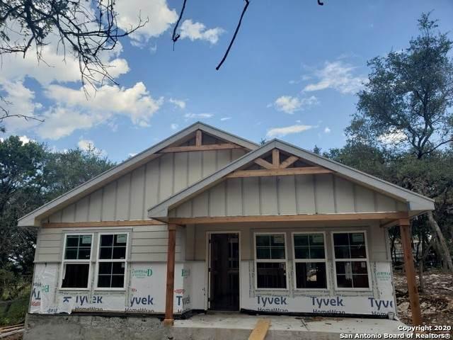 616 Apollo Dr, Canyon Lake, TX 78133 (MLS #1475210) :: Tom White Group