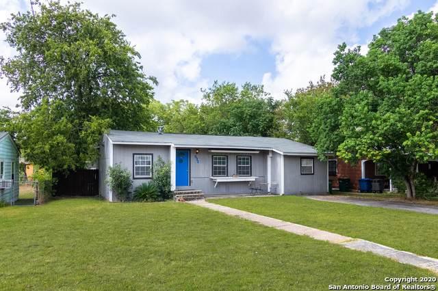 532 W Hermosa Dr, San Antonio, TX 78212 (MLS #1475214) :: 2Halls Property Team | Berkshire Hathaway HomeServices PenFed Realty