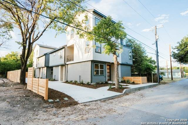 135 Rose Ln #202, San Antonio, TX 78212 (MLS #1475217) :: Exquisite Properties, LLC
