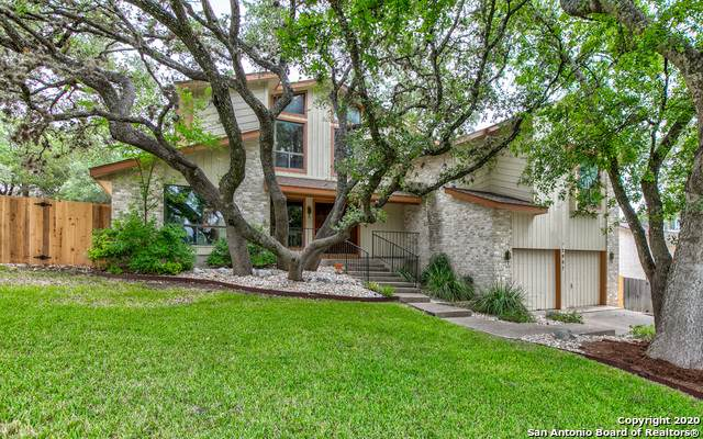 2907 Burnt Oak St, San Antonio, TX 78232 (MLS #1475221) :: 2Halls Property Team | Berkshire Hathaway HomeServices PenFed Realty