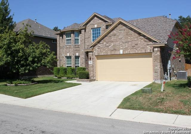 13002 Moselle Frst, Helotes, TX 78023 (MLS #1475222) :: Carolina Garcia Real Estate Group