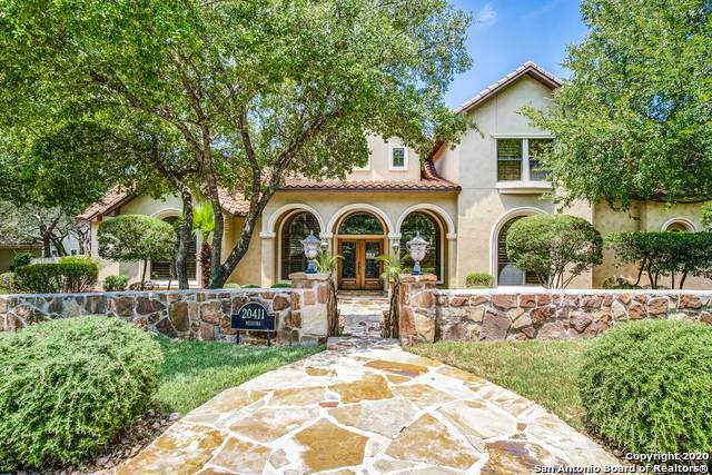 20411 Messina, San Antonio, TX 78258 (MLS #1475223) :: Alexis Weigand Real Estate Group