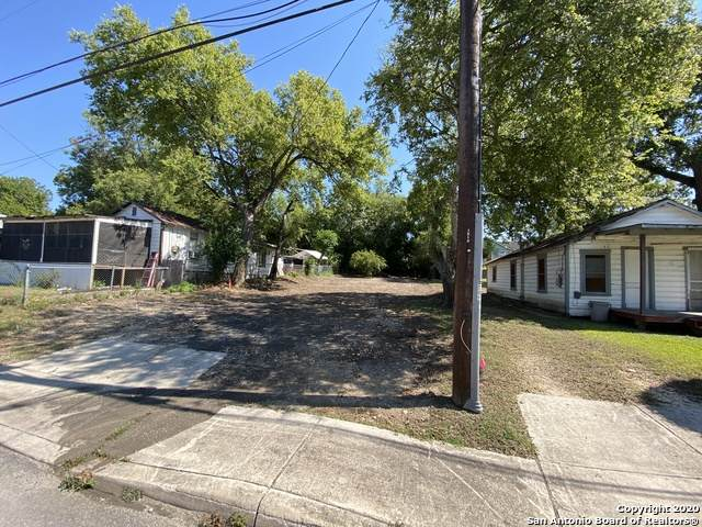 1516 Avant Ave, San Antonio, TX 78210 (MLS #1475225) :: 2Halls Property Team | Berkshire Hathaway HomeServices PenFed Realty