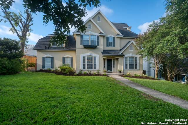 908 Tuxedo, Alamo Heights, TX 78209 (MLS #1475226) :: Carter Fine Homes - Keller Williams Heritage